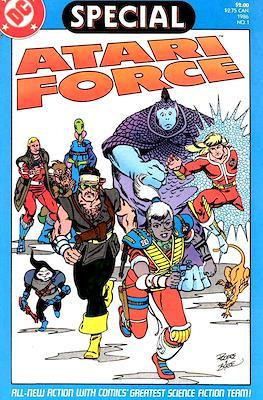 Atari Force Special