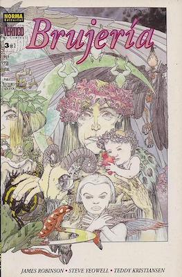 Colección Vértigo (Rústica y cartoné) #98