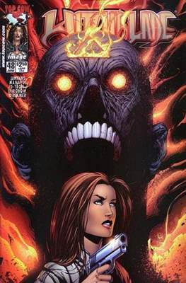 Witchblade (Comic Book) #48