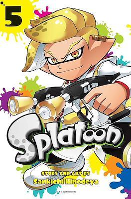Splatoon #5