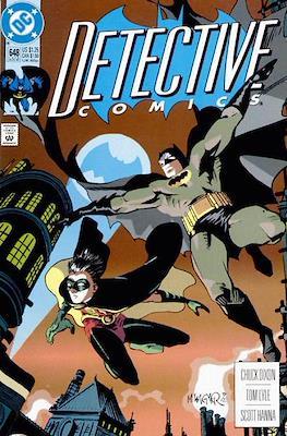 Detective Comics Vol. 1 (1937-2011; 2016-) (Comic Book) #648