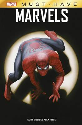Marvel Must-Have #35