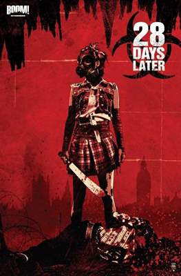 28 Days Later (Softcover) #3