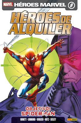 Heroes de Alquiler (2011-2012) (Rústica) #2
