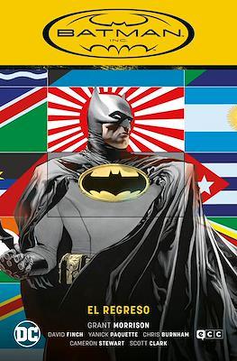 Batman Saga de Grant Morrison #24