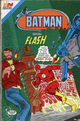 Batman (Grapa. Serie Avestruz) #22