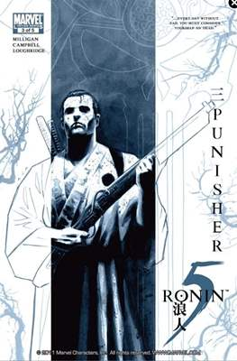 5 Ronin (Digital) #3