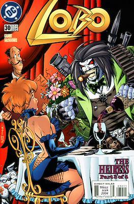 Lobo Vol. 2 (1993 - 1999 Grapa) #30