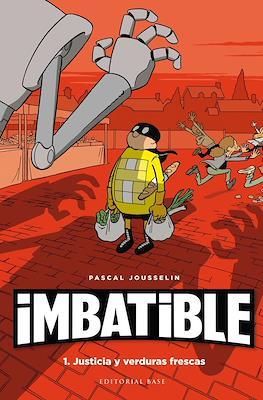 Imbatible (Cartoné 48 pp) #1