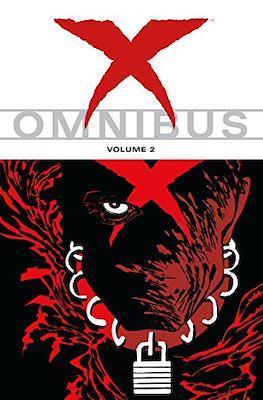 X Omnibus (Rústica) #2