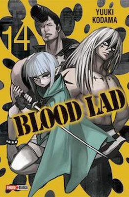 Blood Lad (Rústica) #14