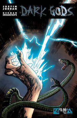 Dark Gods (Comic Book) #4
