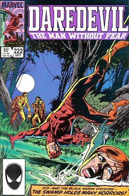 Daredevil Vol. 1 (1964-1998) (Comic Book) #222