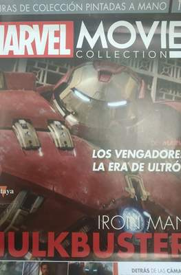 Marvel Movie Collection #18