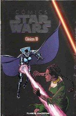 Star Wars comics. Coleccionable #10