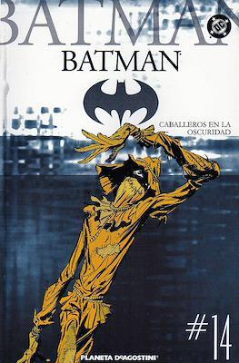 Coleccionable Batman (2005-2006) (Rústica. 96 pp) #14