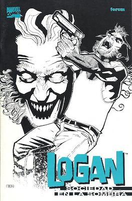 Logan: Sociedad en la sombra