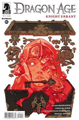 Dragon Age: Knight Errant (Comic Book) #1
