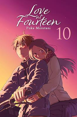Love at Fourteen (Rústica) #10
