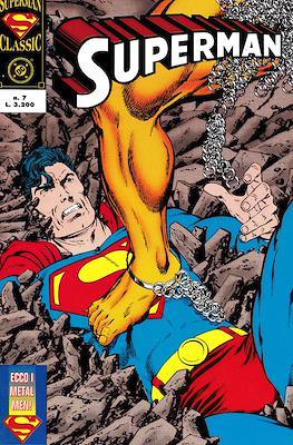 Superman Classic #7