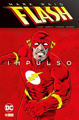 Flash de Mark Waid (Cartoné) #3