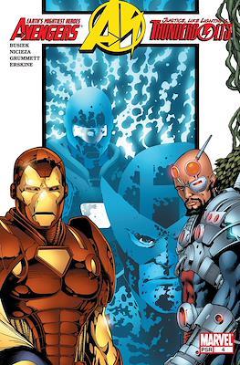Avengers/Thunderbolts Vol. 1 #4