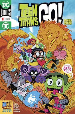 Teen Titans Go! Special Edition