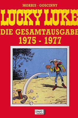 Lucky Luke. Die Gesamtausgabe (Hardcover) #15