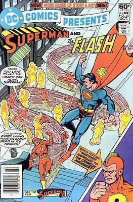 DC Comics Presents: Superman (Grapa) #38