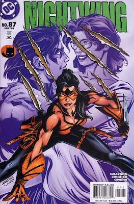 Nightwing Vol. 2 (1996) (Saddle-stitched) #87