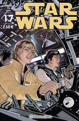 Star Wars (Grapa 56-32 pp.) #17