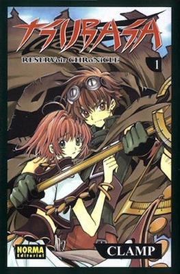 Tsubasa: Reservoir Chronicle #1