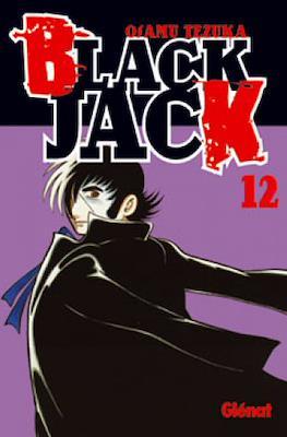 Black Jack (Rústica con sobrecubierta) #12