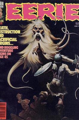 Eerie (Comic Book) #111