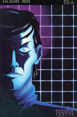 Caligari 2050 (Comic Book 32 pp) #3