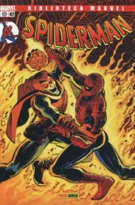 Biblioteca Marvel: Spiderman (2003-2006) (Rústica 160 pp) #42