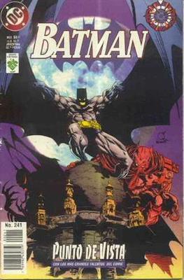 Batman (1987-2002) (Grapa) #241