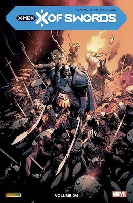 X-Men : X of Swords #2