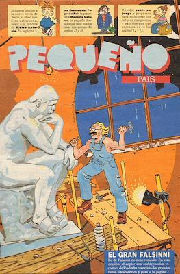 El Pequeño País (Grapa) #680