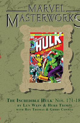 Marvel Masterworks (Hardcover) #235