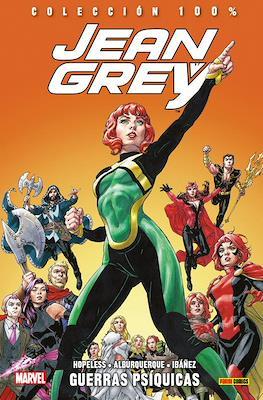 Jean Grey. 100% Marvel (Rústica 152-136 pp) #2