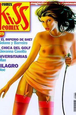 Kiss Comix #89