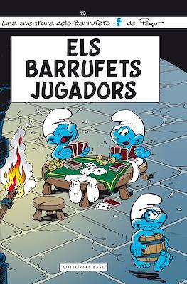 Noves aventures dels Barrufets #23
