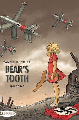 Bear's Tooth #2