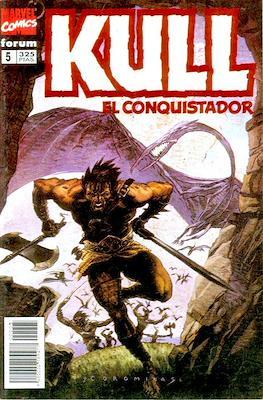 Kull el conquistador (Grapa 48 pp) #5