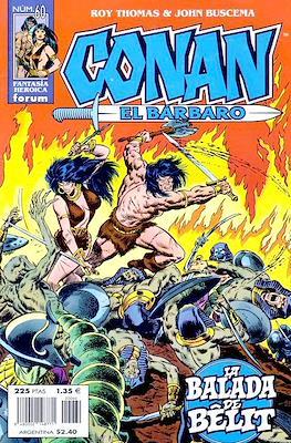 Conan el Bárbaro (1998-2001) (Grapa 24 pp) #60