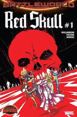 Red Skull (2015)