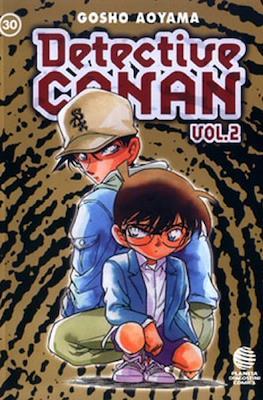 Detective Conan. Vol. 2 (Rústica 96-192 pp) #30
