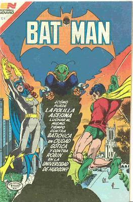 Batman (Grapa. Serie Avestruz) #27