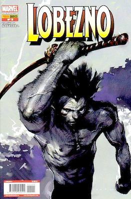 Lobezno vol. 4 (2006-2011) (Grapa) #9